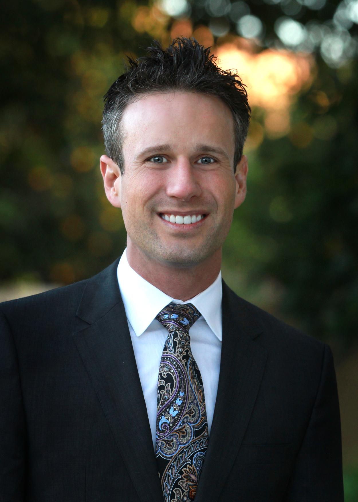 Dr. David Gibbons